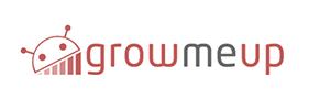 logo grownup