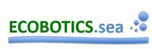 Ecobotics.Sea Logo
